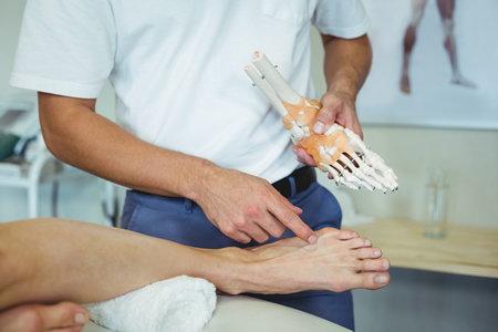 Cirugía de juanetes